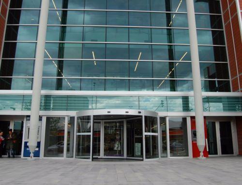 Arcadium AVM, Ankara