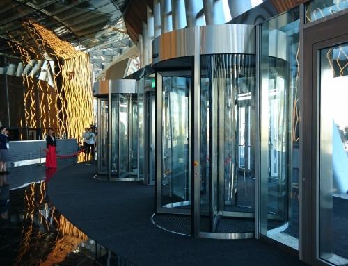 Expo Center, Kazakhstan