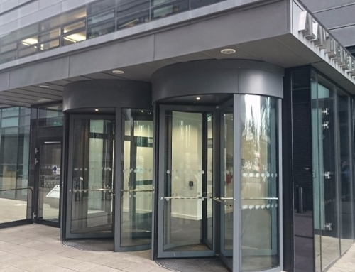 Alan Turing Binası, Manchester, İngiltere