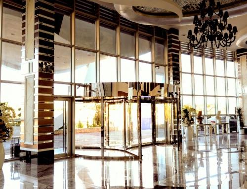 Q Premium Resort, Antalya